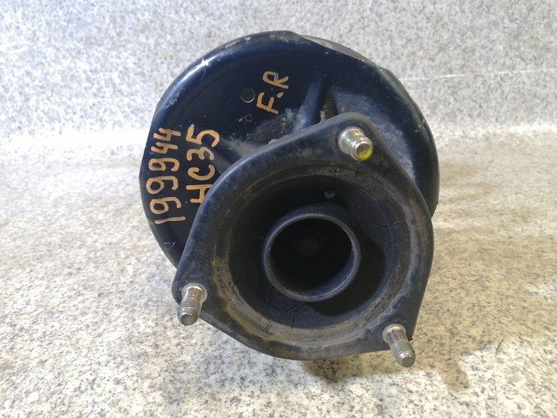 Стойка Nissan Laurel HC34 передняя правая