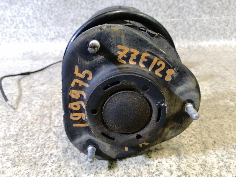 Стойка Toyota Will Vs ZZE128 передняя правая