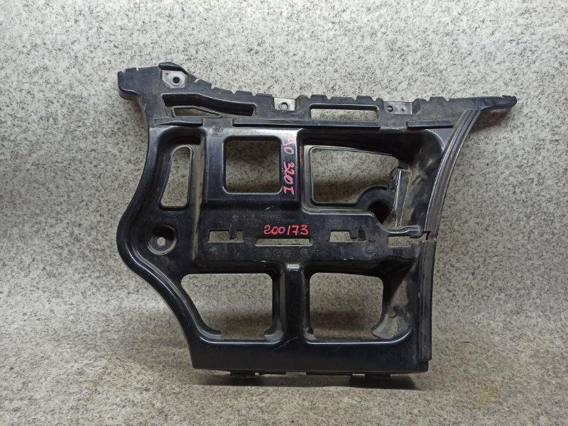 Крепеж бампера Bmw 3-Series E90 задний правый