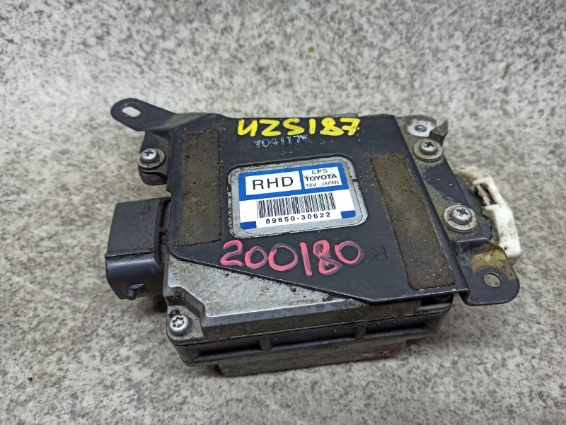 Блок управления рулевой рейкой Toyota Crown Majesta UZS187