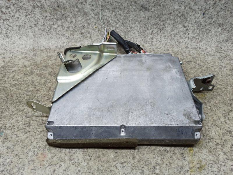Блок управления efi Toyota Alphard ATH10 2AZ-FE