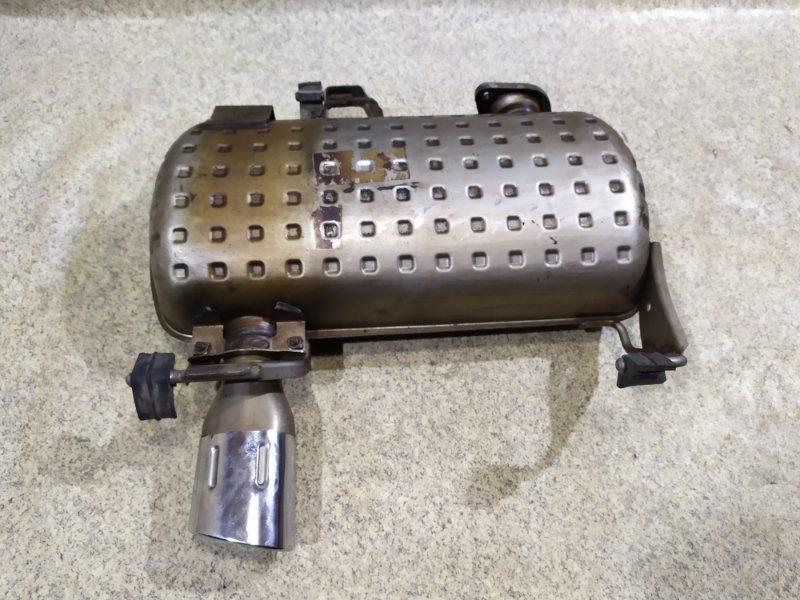 Глушитель Bmw 3-Series E90