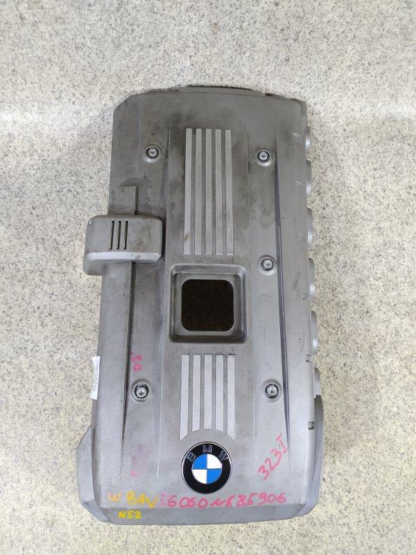 Пластиковая крышка на двс Bmw 3-Series E90 2007