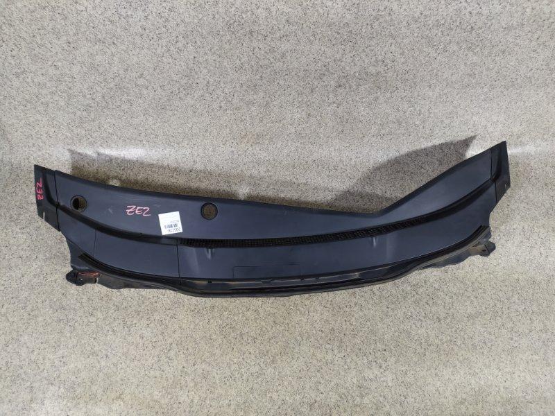 Планка под дворники Honda Insight ZE2