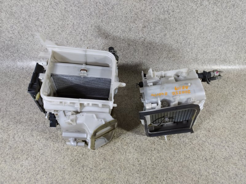 Печка Toyota Corolla AE114