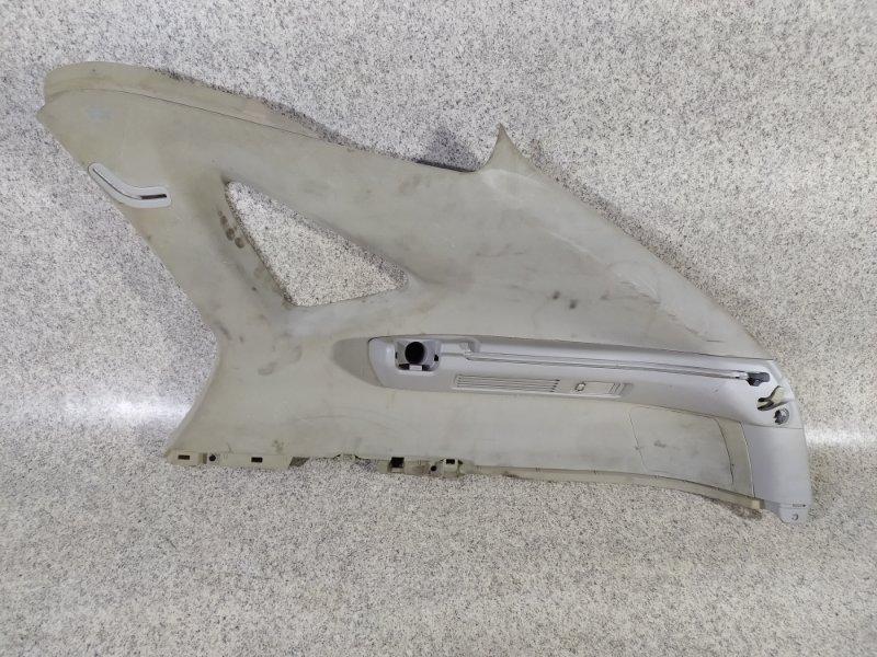Обшивка багажника Toyota Harrier MCU35 задняя правая