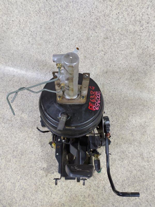 Главный тормозной цилиндр Mitsubishi Canter FE638