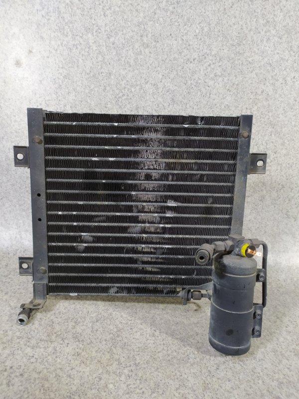 Радиатор кондиционера Mitsubishi Canter FE315 4D32