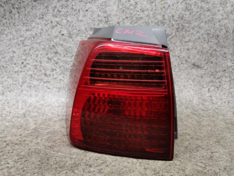 Стоп-сигнал Honda Accord CM1 задний левый