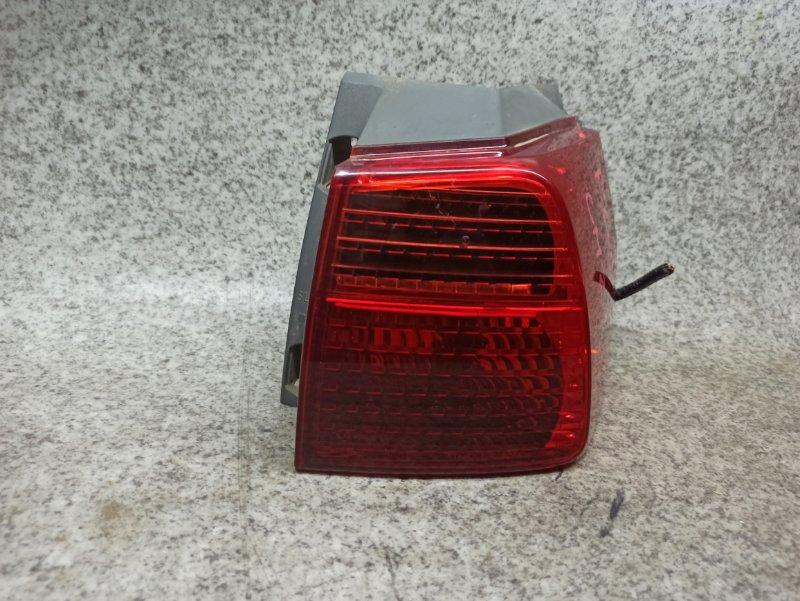 Стоп-сигнал Honda Accord CM1 задний правый