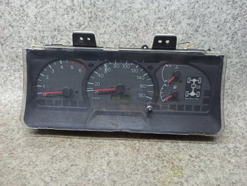 Спидометр Mitsubishi Delica PE8W 4M40