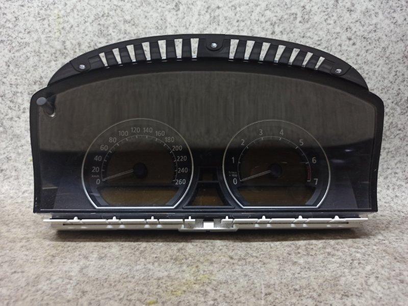 Спидометр Bmw 7-Series E65 N62B40A