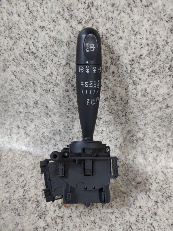 Блок подрулевых переключателей Suzuki Alto HA25S передний левый
