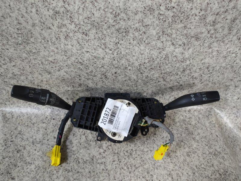 Блок подрулевых переключателей Honda Accord CM1 передний