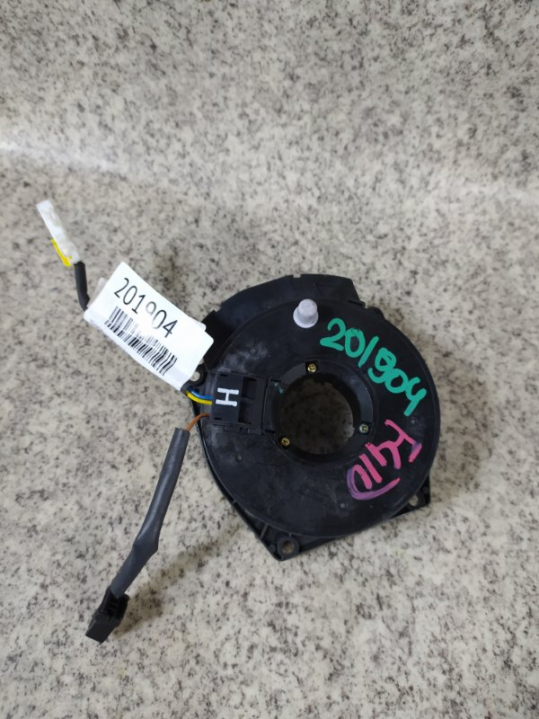 Шлейф-лента air bag Nissan Bluebird Sylphy QG10
