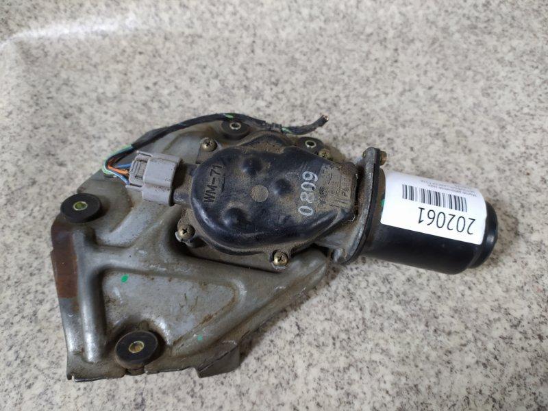 Мотор дворников Mitsubishi Lancer CS5W задний