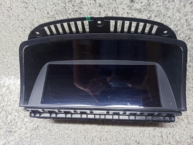 Монитор Bmw 7-Series E65 N62B40A