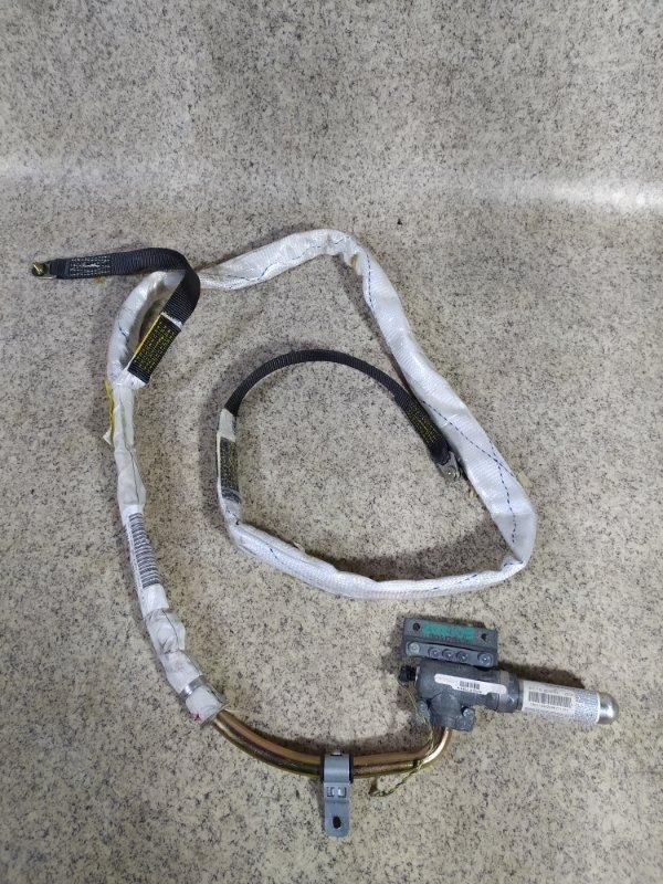 Airbag боковой, потолочный Bmw X5 E53 правый