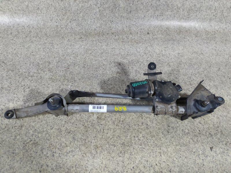 Трапеция дворников Subaru Legacy BR9 передняя
