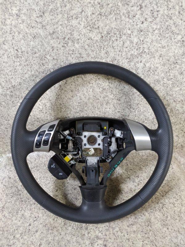 Руль Honda Accord CM1