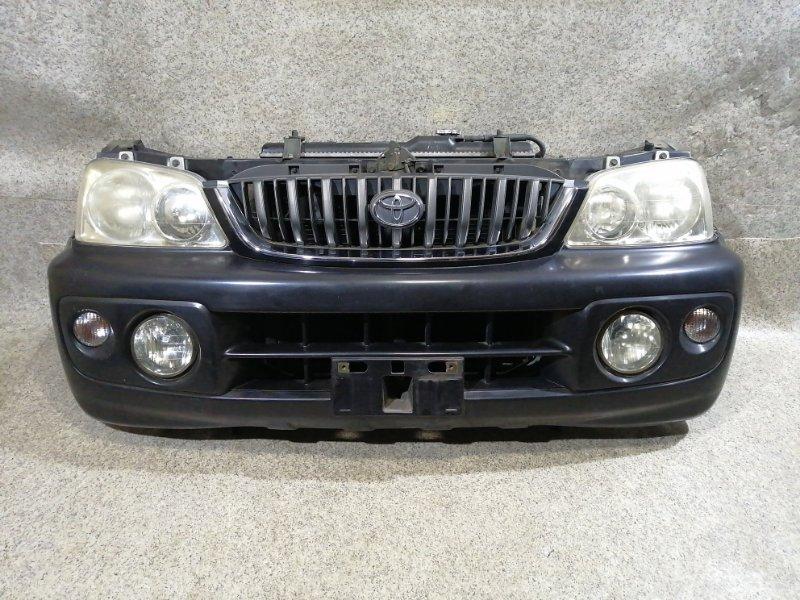 Nose cut Toyota Cami J102E K3-VE 2001