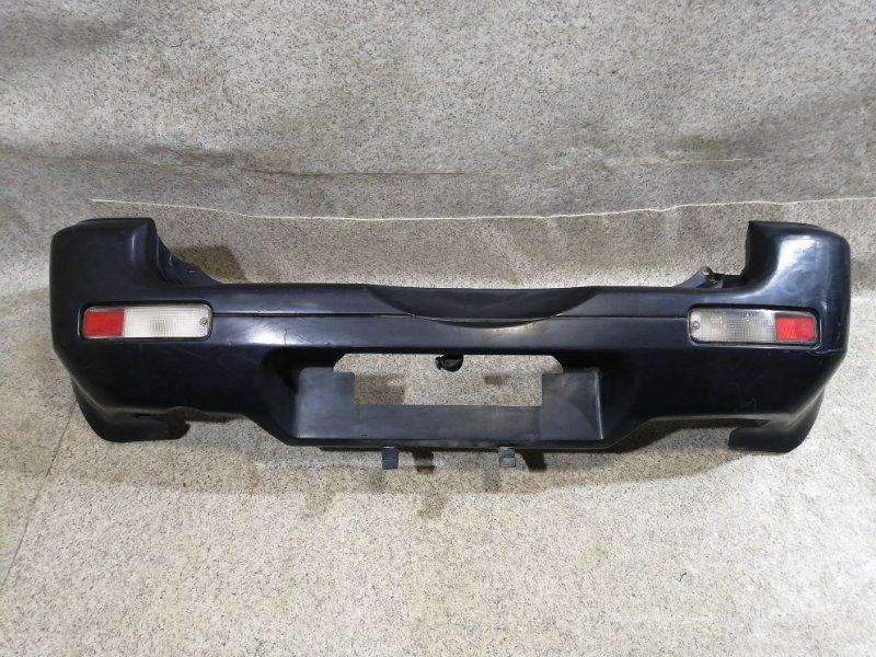 Бампер Toyota Cami J102E задний