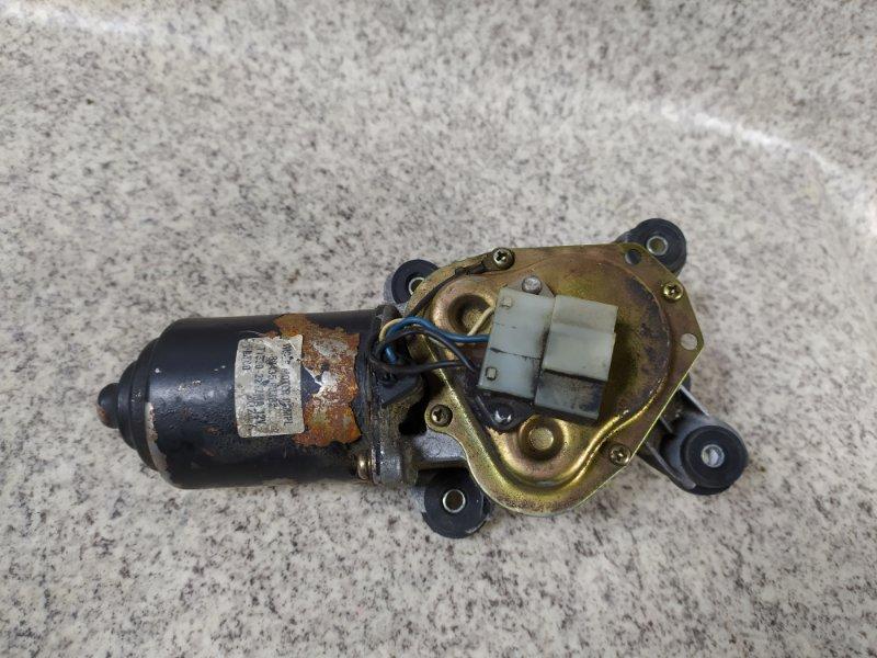 Мотор дворников Isuzu Bighorn UBS69GW 4JG2