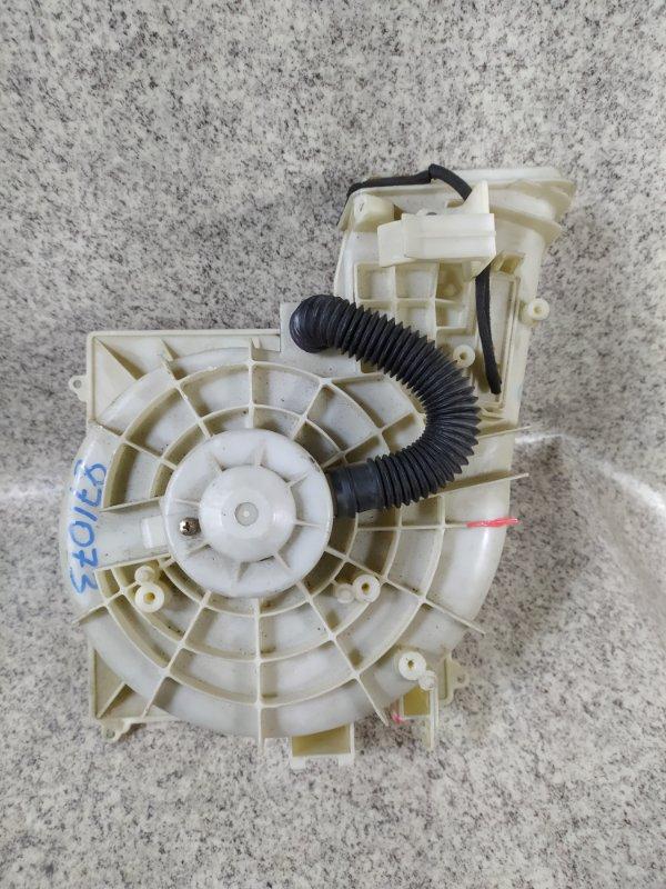Мотор печки Nissan Sunny B15 #871073 272