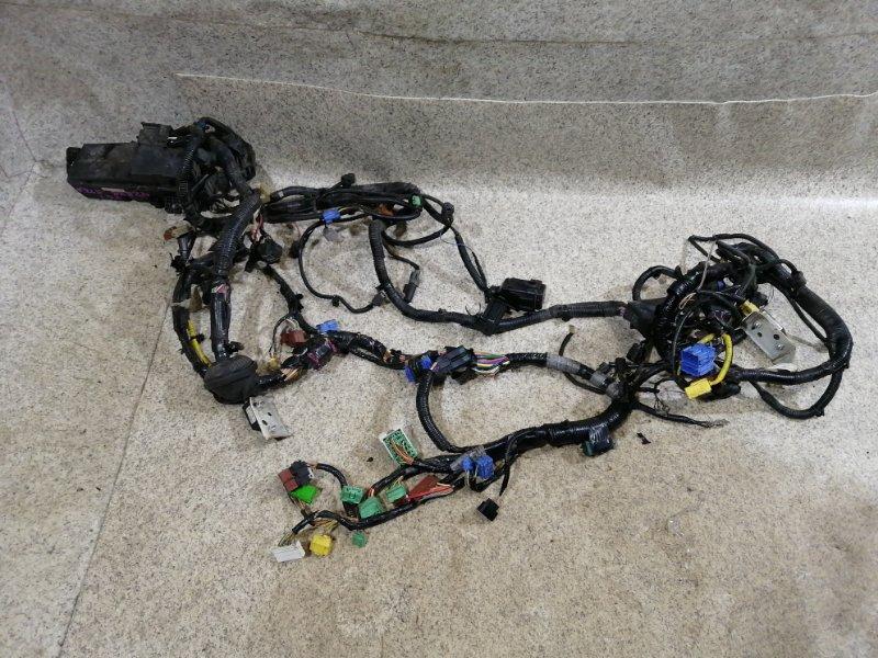 Проводка салона Honda Stepwgn RG1 2007 #42828