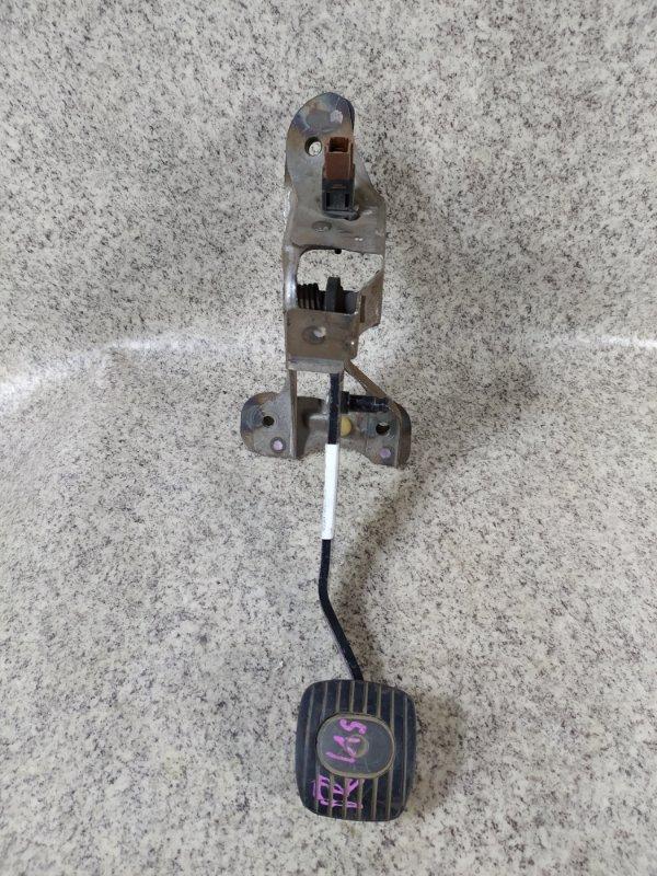 Педаль сцепления Nissan March K12 CR12DE #621283