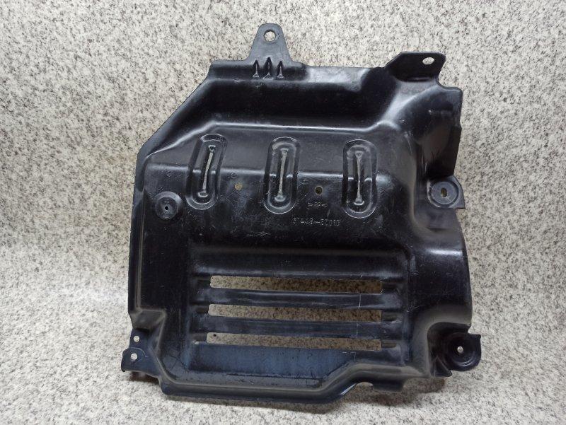 Защита радиатора Toyota Lite Ace S402M #741240