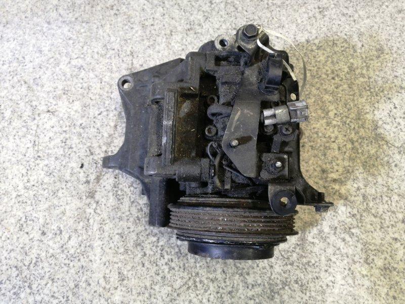 Компрессор кондиционера Subaru Legacy BH5 EJ206 #451330