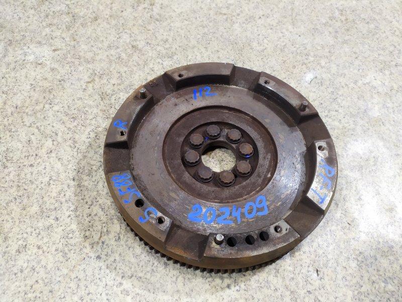 Маховик Mazda Bongo SSF8R RF-T