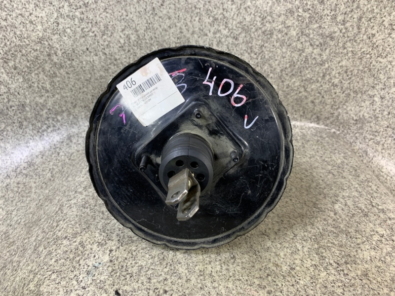 Главный тормозной цилиндр N