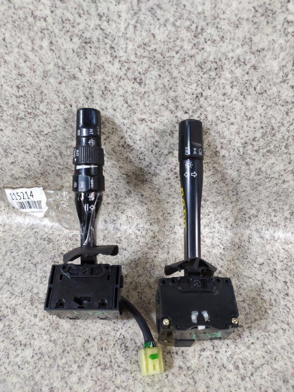 Блок подрулевых переключателей Honda Lagreat RL1