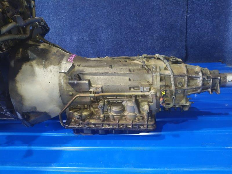 Акпп Nissan Laurel HC35 RB20DE 1999