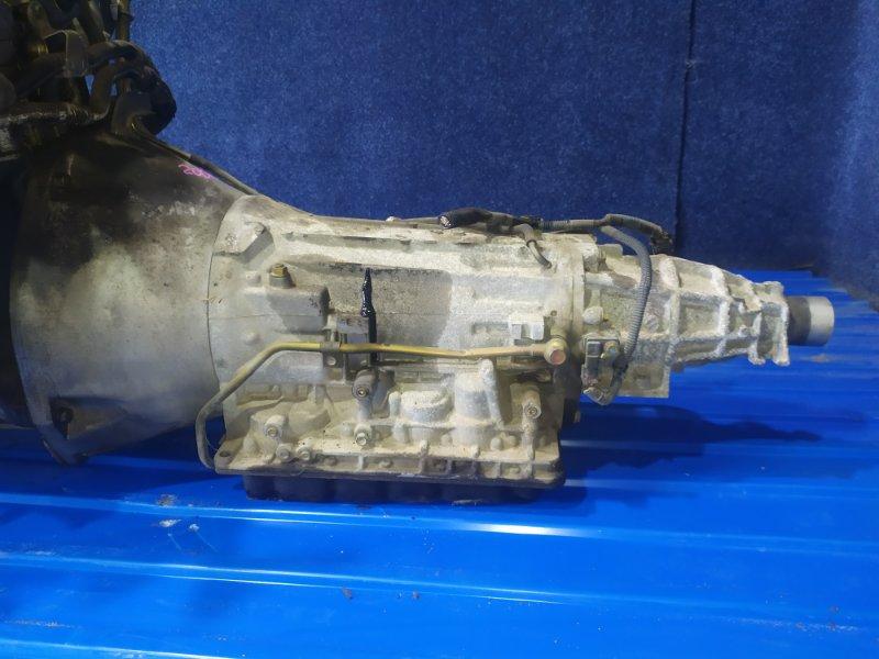 Акпп Nissan Laurel HC35 RB20DE