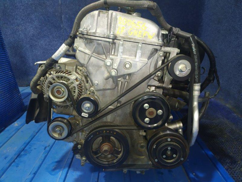 Двигатель Mazda Atenza GHEFW LF-VDS