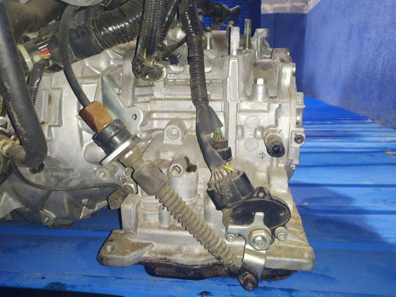 Акпп Mazda Atenza GHEFW LF-VDS