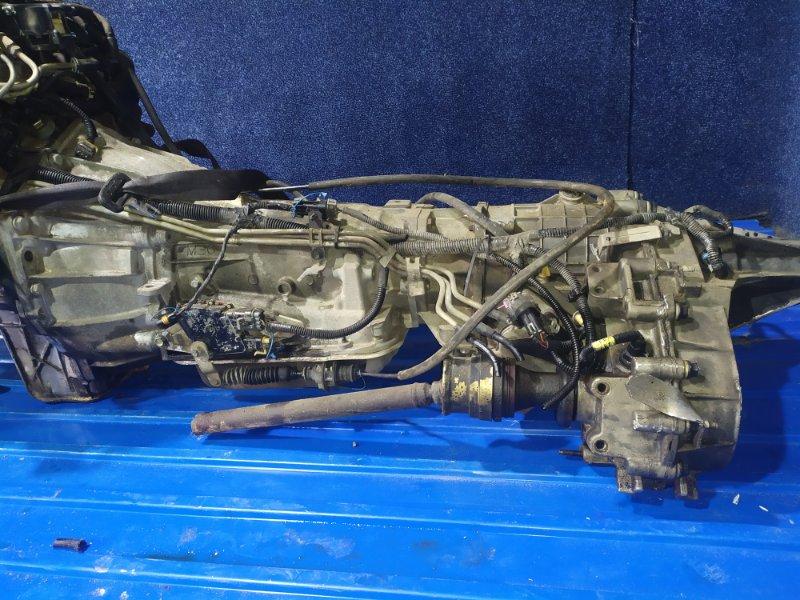 Акпп Chevrolet Blazer S15 L35 1999