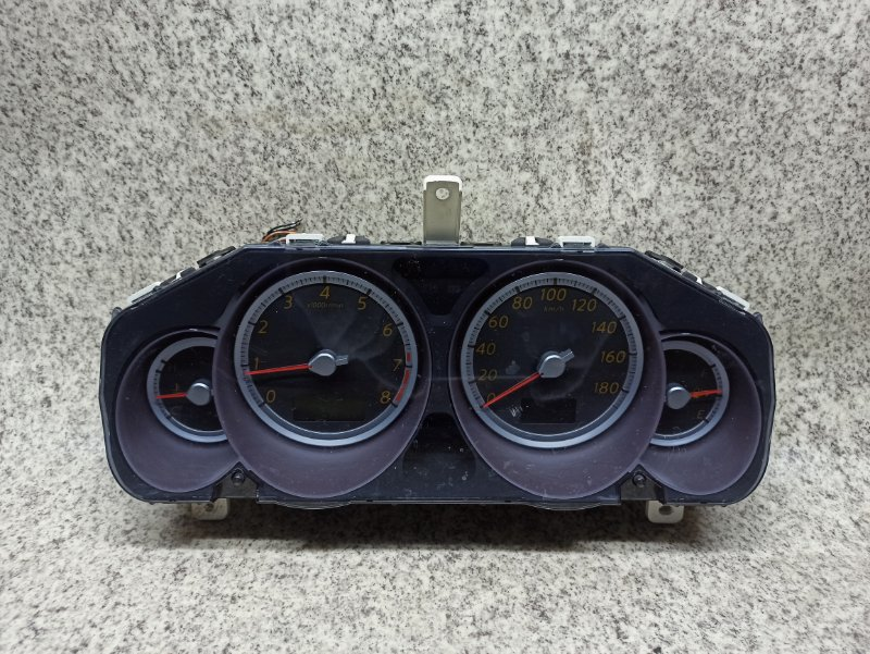 Спидометр Nissan Fuga Y50 VQ25DE