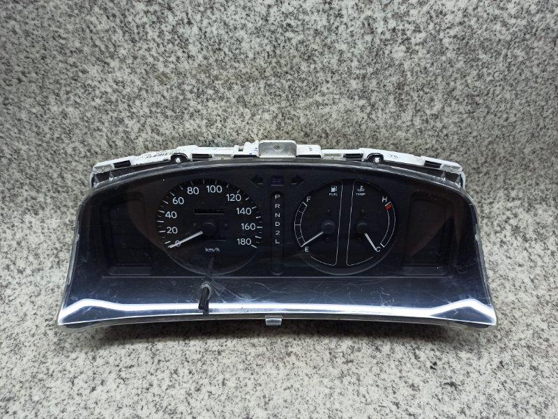 Спидометр Toyota Corolla AE110 5A-FE