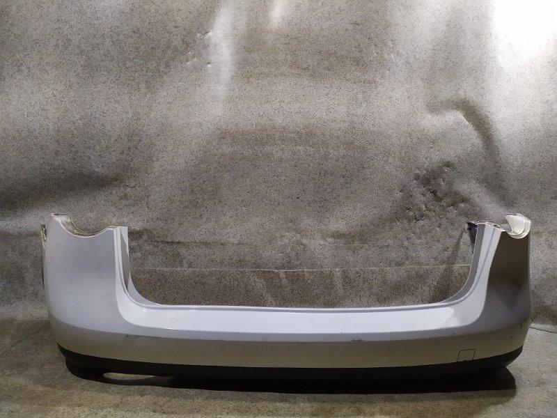 Бампер Volkswagen Passat 3C5 задний