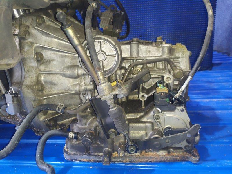 Акпп Nissan Bluebird EU14 SR18DE 1998