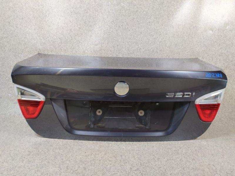 Крышка багажника Bmw 3-Series E90 2006