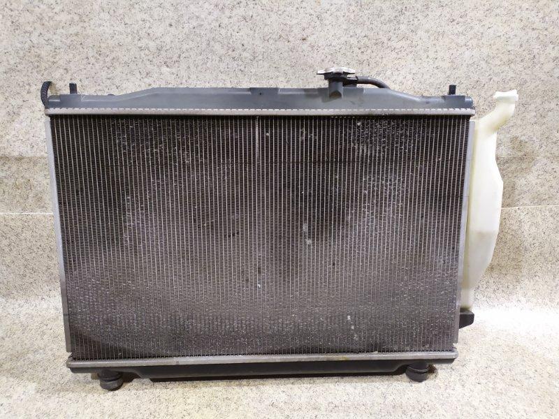 Радиатор основной Honda Edix BE3 K20A 2006