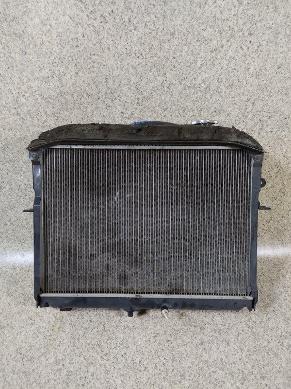 Радиатор основной Mazda Bongo SKF2V RF-T 2006
