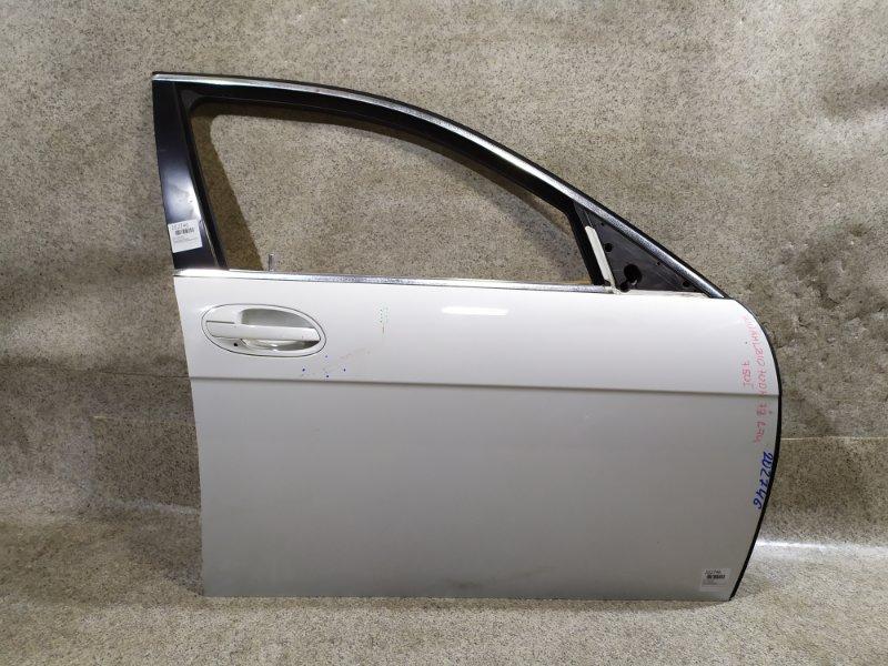 Дверь Bmw 7-Series E65 передняя правая