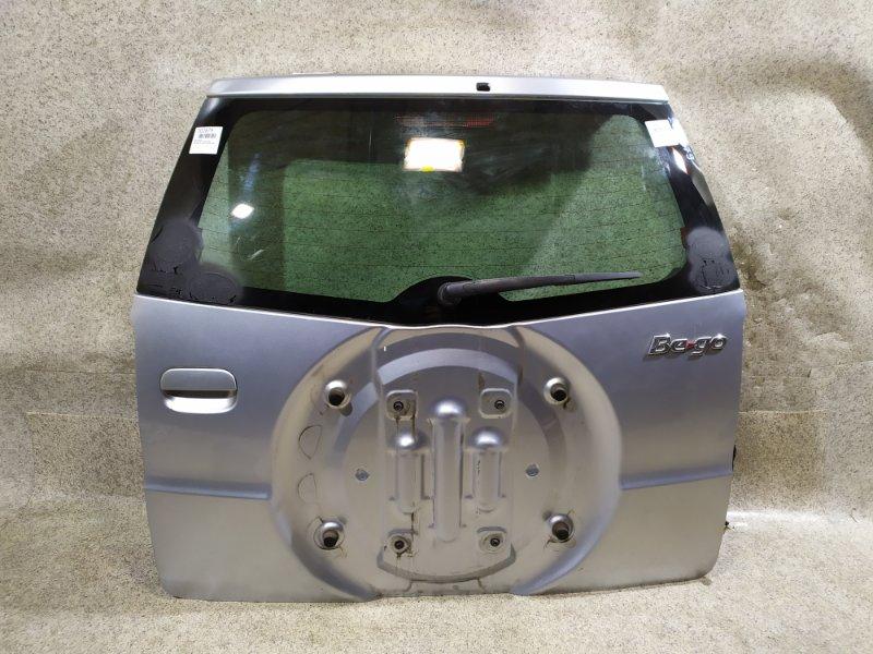 Дверь задняя Daihatsu Be-Go J200G 2006