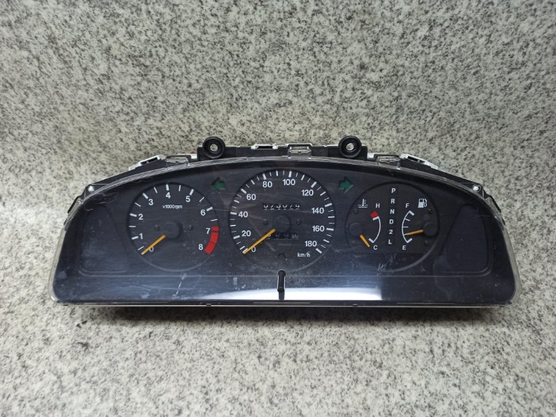 Спидометр Suzuki Cultus GC41W J18A